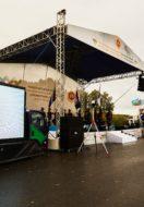 Закрытие международного конкурса «Отличники войсковой разведки»: фотоотчёт