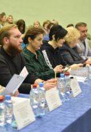 Директор Дирекции программ Татьяна Важенина получила благодарственное письмо ГУФСИН России по Новосибирской области за работу в жюри конкурса «Мисс УИС»