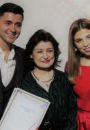 В регионе торжественно наградили участников и организаторов проектов ко Дню народного единства