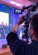 Онлайн-концерт «Обычные герои и необыкновенные люди»: 30-летию МЧС России посвящается