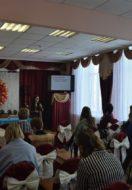 Стартовала серия выездных методических семинаров для работников культуры